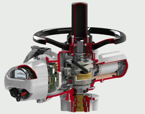 Rotork IQ3